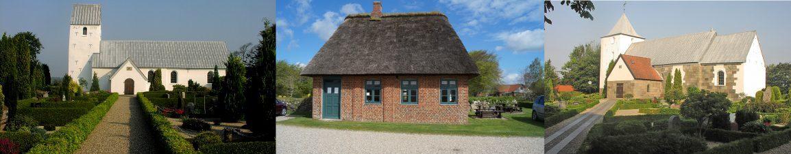Tistrup-Hodde Lokalhistoriske Arkiv